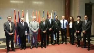 medjimusrka delegacija