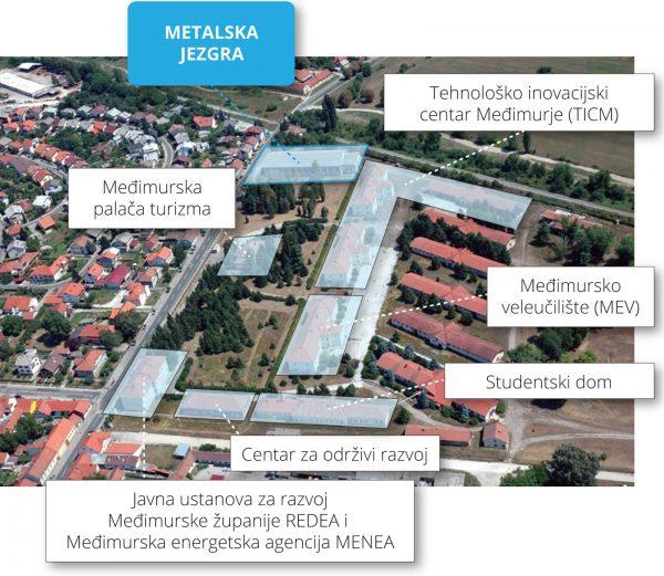 Centar znanja Međimurske županije